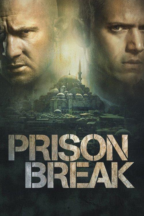 Prison Break Stream Hd